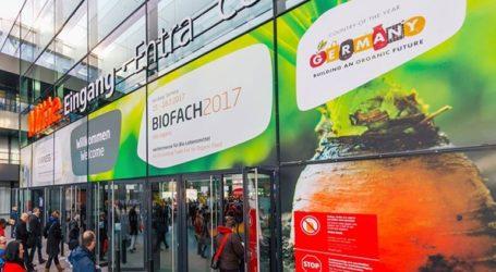 Ελληνική συμμετοχή στη μεγαλύτερη διεθνή έκθεση βιολογικών προϊόντων Biofach-Vivaness 2019, στη Νυρεμβέργη