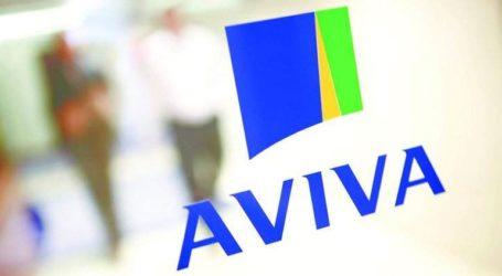 Η ασφαλιστική εταιρεία Aviva θα μεταφέρει τα κεφάλαιά της στην Ιρλανδία