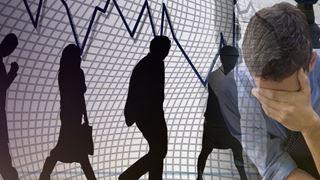 Αυξήθηκαν κατά 6% οι άνεργοι που αναζητούν εργασία