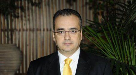 Τη λήψη μέτρων ασφαλείας στα δικαστήρια ζητά ο πρόεδρος του ΔΣΑ Δ. Βερβεσός