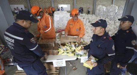 Στο Καράκας ρωσική ανθρωπιστική βοήθεια
