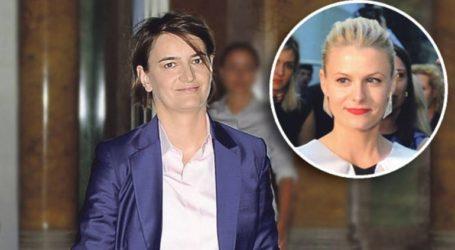 Γέννησε η σύντροφος της πρωθυπουργού Άνα Μπρνάμπιτς