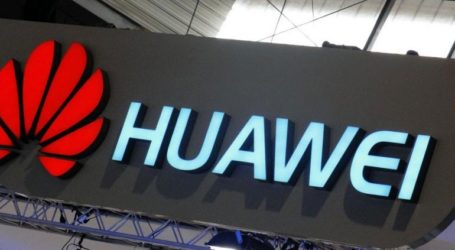 Η κινεζική Huawei δεν αποκλείστηκε από την κατασκευή τμημάτων του δικτύου 5G