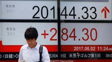 Με κέρδη έκλεισε το χρηματιστήριο του Τόκιο