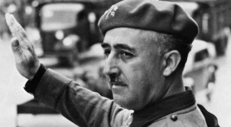 Το Βατικανό δίνει την άδειά του στην κυβέρνηση για την εκταφή της σορού του δικτάτορα Φράνκο από την Κοιλάδα των Πεσόντων