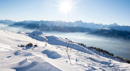 Βίντεο-ντοκουμέντο από τη φονική χιονοστιβάδα στην Ελβετία