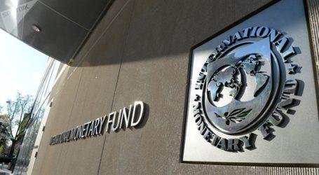 Βελτίωση των μακροοικονομικών συνθηκών «βλέπει» το ΔΝΤ
