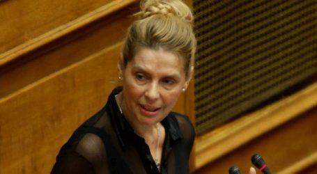 Θα στηρίξω την υποψηφιότητα της Ντ. Μπακογιάννη για Γ.Γ. στο Συμβούλιο της Ευρώπης»