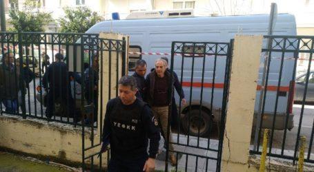 «Όχι» από τον εισαγγελέα στο νέο αίτημα άδειας του Δημήτρη Κουφοντίνα