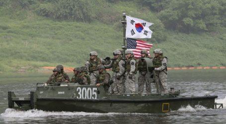 Η Ουάσινγκτον δεν συζητά την αποχώρηση των Αμερικανών στρατιωτών από τη Νότια Κορέα