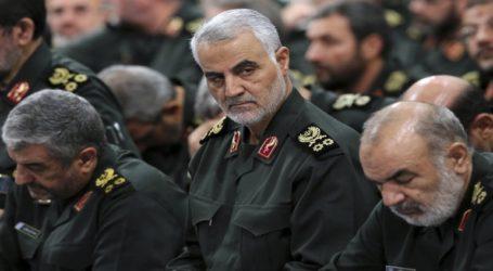 Ο ηγέτης των Φρουρών της Επανάστασης απειλεί τη Σαουδική Αραβία με «εκδίκηση»