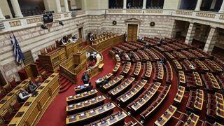 Ψηφίστηκε το νομοσχέδιο για την αξιοποίηση δέκα περιφερειακών λιμανιών