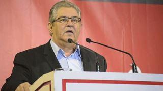 «Ισχυροποίηση του ΚΚΕ παντού, στις τοπικές εκλογές, στις ευρωεκλογές και στις βουλευτικές»