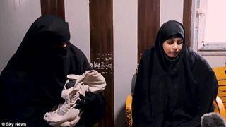 Βρετανίδα τζιχαντίστρια: Δείξτε περισσότερο οίκτο