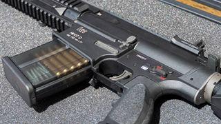 Βιομηχανία όπλων καταδικάστηκε για παράνομες πωλήσεις στο Μεξικό