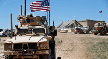 Περίπου 200 στρατιωτικοί των ΗΠΑ θα μείνουν πίσω μετά την αποχώρηση
