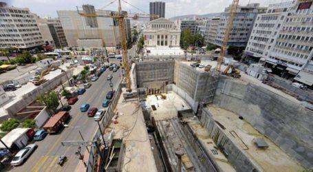 Μέχρι την Νίκαια θα φτάνει τον Ιούνιο το Μετρό