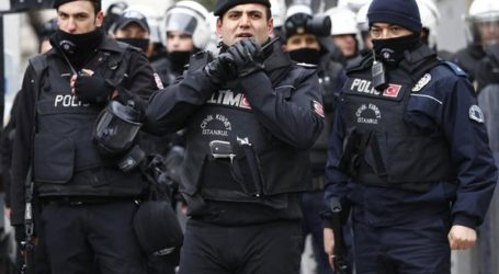 Νέες διώξεις σε 295 στρατιωτικούς για συμμετοχή στο δίκτυο του Γκιουλέν