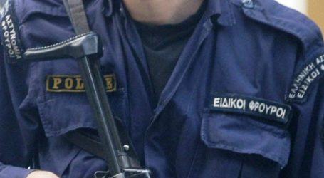 Καταγγελίες των Ειδικών Φρουρών για φαινόμενα αποσύνθεσης στην ΕΛΑΣ
