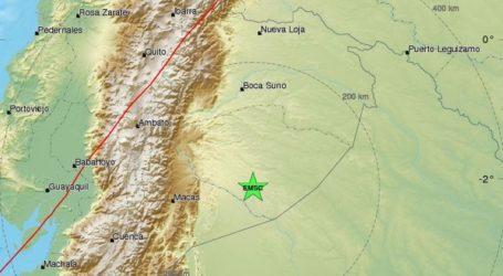Ισχυρός σεισμός 7,5 Ρίχτερ στα σύνορα Ισημερινού-Περού