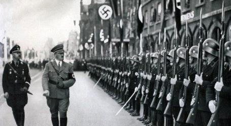 Περισσότεροι από 2.000 υπερήλικες πρώην συνεργάτες των Ναζί λαμβάνουν σύνταξη