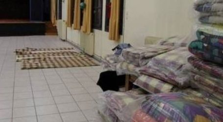 Θερμαινόμενοι χώροι στον Πειραιά για την προστασία των πολιτών από τις χαμηλές θερμοκρασίες