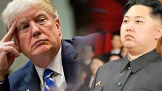 Η αστυνομία του Ανόι προσήγαγε κι ανέκρινε τους σωσίες του Ντόναλντ Τραμπ και του Κιμ Γιονγκ Ουν