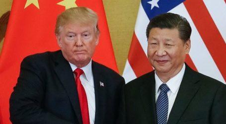 Ο Τραμπ προσμένει να συναντήσει σύντομα τον Σι Τζιπίνγκ για να μιλήσουν για το εμπόριο