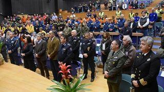Η Περιφέρεια Αττικής τίμησε τις εθελοντικές ομάδες Πολιτικής Προστασίας