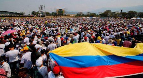 Η Ουάσινγκτον ενδέχεται να επιβάλλει νέες κυρώσεις στη Βενεζουέλα από την ερχόμενη εβδομάδα