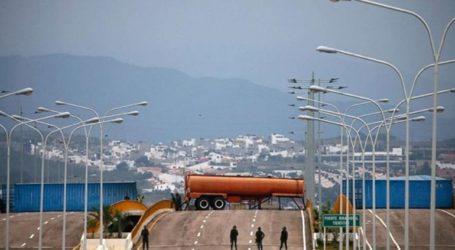 Η κυβέρνηση έδωσε εντολή να κλείσουν τα σύνορα με την Κολομβία, στην περιοχή της Κουκουτά
