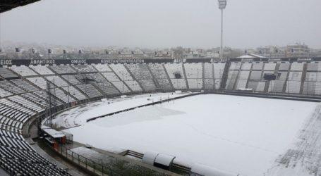Στα «λευκά» το γήπεδο της Τούμπας