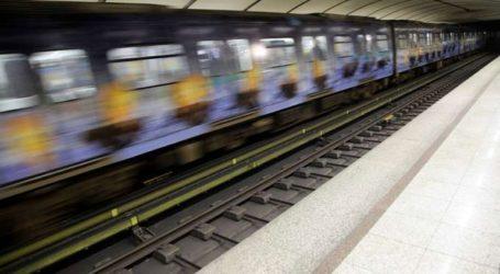 Έπεσε άνθρωπος στις γραμμές του Μετρό Αμπελόκηποι- Διακόπτονται τα δρομολόγια