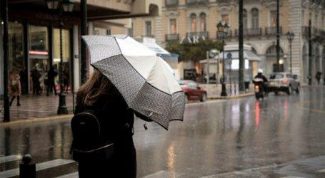 Οδηγίες από την Πολιτική Προστασία για τους θυελλώδεις ανέμους