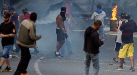 Δύο νεκροί σε συγκρούσεις κοντά στα σύνορα με την Βραζιλία
