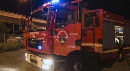 Πυροσβεστική: 130 κλήσεις λόγω κακοκαιρίας