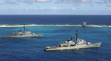 Το πολεμικό ναυτικό απείλησε με πυρ πλοίο ανθρωπιστικής βοήθειας