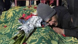 Αριθμός ρεκόρ αμάχων σκοτώθηκε το 2018 στο Αφγανιστάν