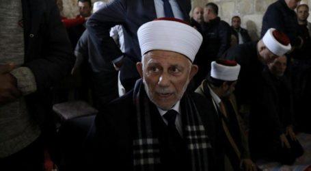 Σύλληψη υψηλόβαθμου Παλαιστίνιου θρησκευτικού αξιωματούχου στην Ιερουσαλήμ