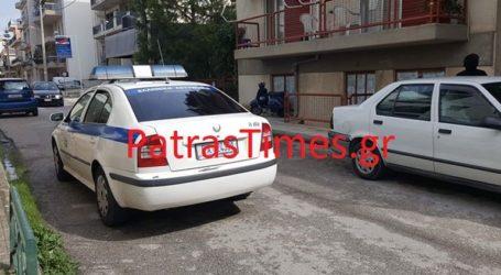 Βρέθηκε πτώμα γυναίκας σε διαμέρισμα στην Πάτρα