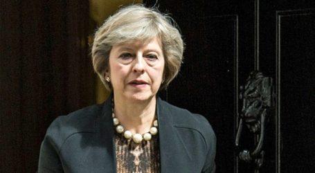 «Θα θέσω στο Κοινοβούλιο τη συμφωνία για το Brexit έως τις 12 Μαρτίου»