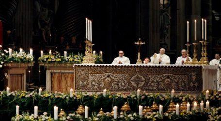 Τα θύματα παιδεραστίας από κληρικούς ζητούν από το Βατικανό να «κάνει περισσότερα»