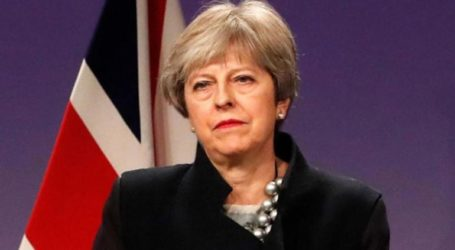 H Τερέζα Μέι ενδέχεται να ζητήσει από την ΕΕ αναβολή του Brexit για 2 μήνες