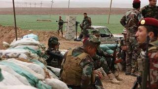 Οι Δημοκρατικές Δυνάμεις παρέδωσαν στο Ιράκ 280 ξένους τζιχαντιστές
