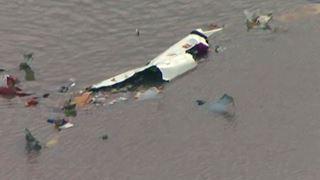 Δύο νεκροί από συντριβή αεροσκάφους στο Τέξας με προιόντα της Amazon