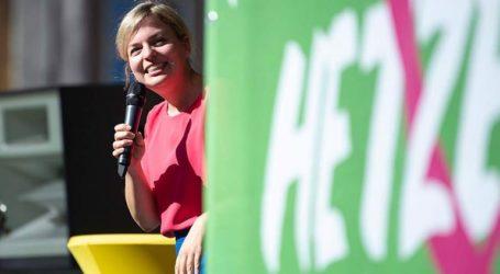 Αύξηση-ρεκόρ κατέγραψε το 2018 ο αριθμός των μελών του κόμματος των Πρασίνων