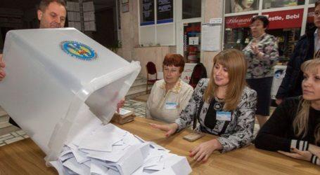 Μολδαβία: Το φιλορωσικό Σοσιαλιστικό Κόμμα πρώτο στις εκλογές