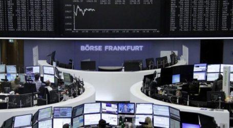 Χαμόγελα στις ευρωαγορές – Ενισχύεται το ευρώ στην αγορά συναλλάγματος