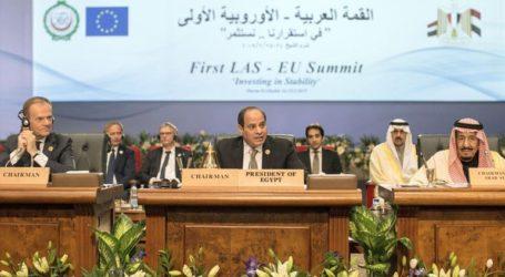 ΕΕ-Αραβικός Σύνδεσμος για το προσφυγικό