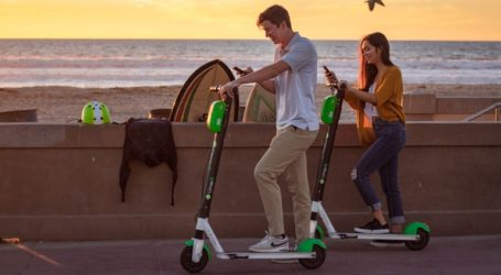 H Lime επίσημος συνεργάτης έξυπνης κινητικότητας του Οικονομικού Φόρουμ των Δελφών